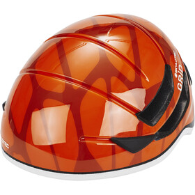 Skylotec Grid Vent 61 Helm, orange